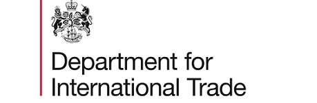 UK Trade & Investment Logo