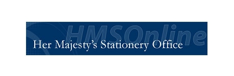 The Stationery Office Logo