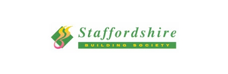 Staffordshire Building Society Logo