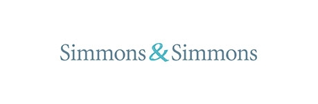 Simmons & Simmons Solicitors Logo