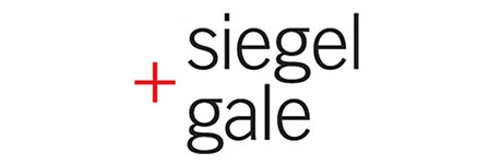 Siegel + Gale Logo
