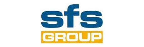 SFS Group Logo