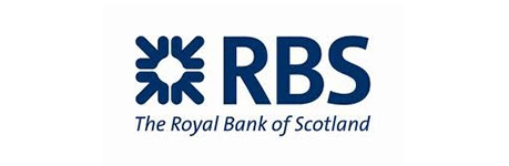 Royal Bank of Scotland/Forum Corporation Logo
