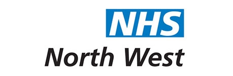 NHS North West Logo