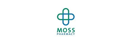 Moss Pharmacy Logo