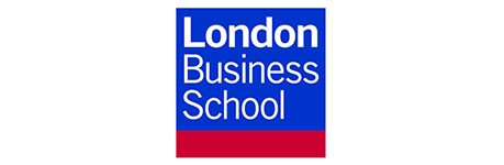 London Business School Logo
