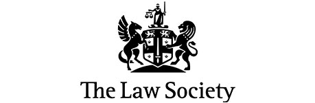 Law Society for England and Wales Logo