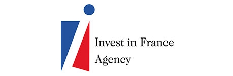 Invest in France Agency Logo