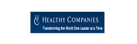 Healthy Companies International [HCI] Logo
