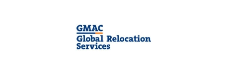 GMAC Global Relocation Services Logo
