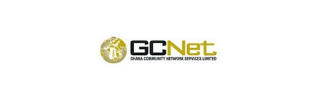 Ghana Community Network Services Ltd.  Logo