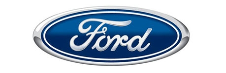 Ford of Europe Logo