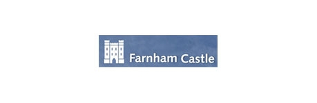 Farnham Castle Centre for International Briefing Logo