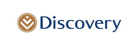 Discovery Holdings Logo
