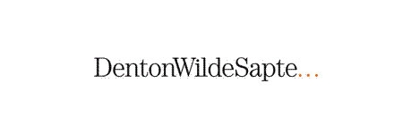 Denton Wilde Sapte Solicitors Logo