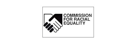 Commission for Racial Equality Logo