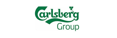 Carlsberg Brewing Logo