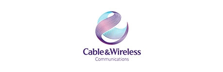 Cable and Wireless/Sales Academy Logo