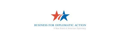 Business for Diplomatic Action (BDA)