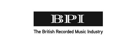British Phonographic Industry (BPI) Logo