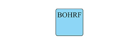 BOHRF [British Occupational Health Research Foundation] Logo