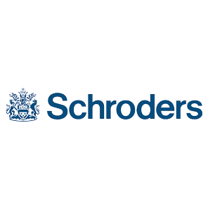 Schroders Investment Management Homepage Logo