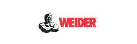 Weider Health & Fitness/IFL Ltd. Logo