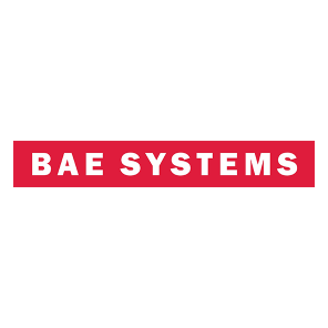 BAE Systems Homepage Logo