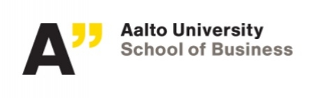 Aalto Business School Logo
