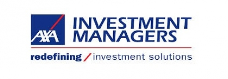 Axa Investment Management Logo