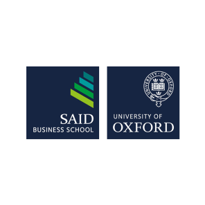 SAID Business School Homepage Logo