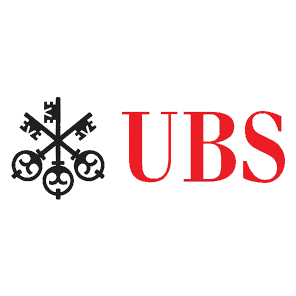 UBS Homepage Logo